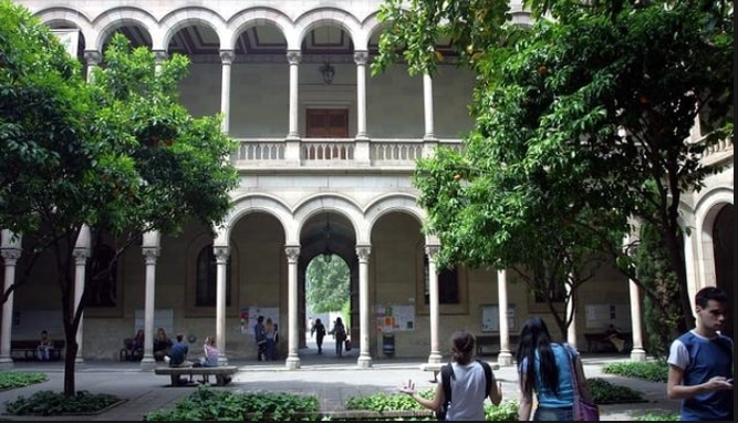Solo dos universidades iberoamericanas entre las 200 mejores del 'ranking' de Shanghái