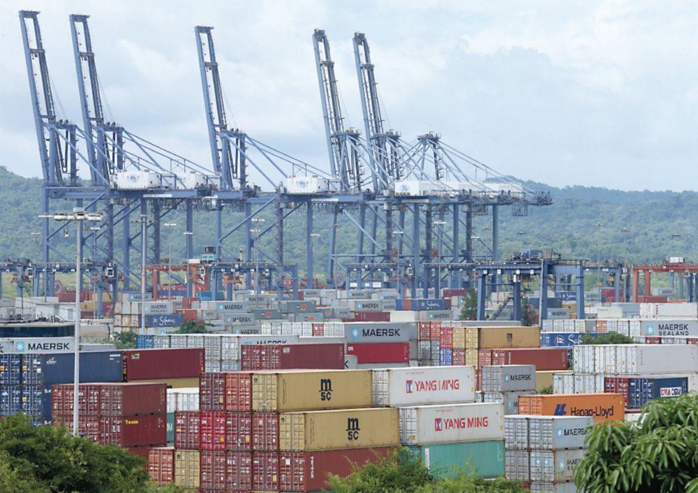 Portuarios prevén baja al cierre de 2020