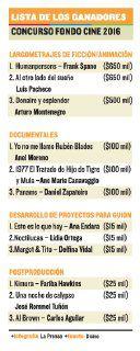 Las futuras películas de Panamá