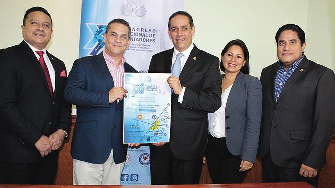 Digital Screen es patrocinador platino del XXI Congreso Nacional de Contadores