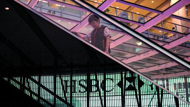 España investiga a exdirectivos de HSBC