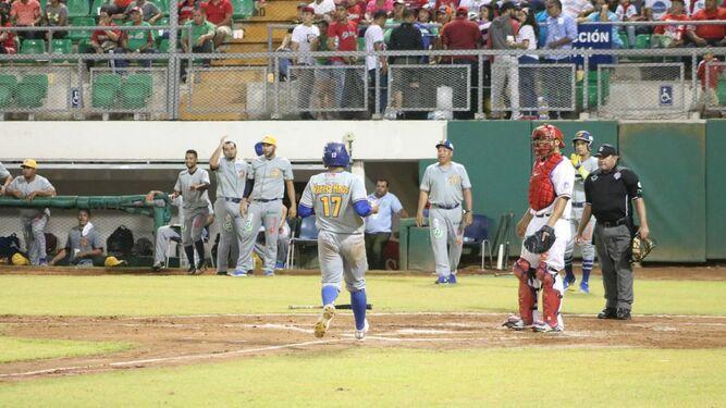 Herrera toma ventaja sobre Chiriquí; Metro y Los Santos se enfrentan en el Rod Carew