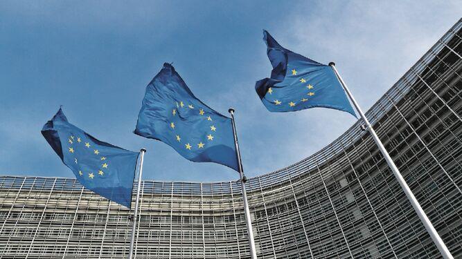 La industria de bienes y servicios europea muestra signos de vida
