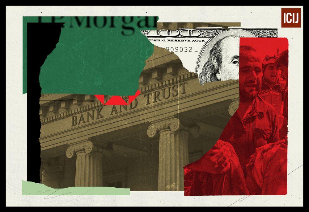 Panamá, 'jurisdicción de riesgo', según bancos de Estados Unidos
