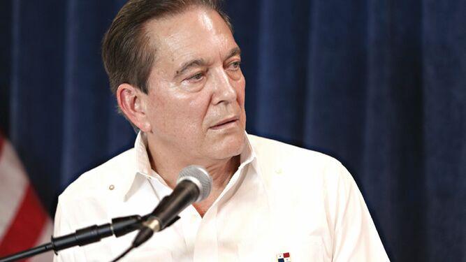Presidente Cortizo sancionará este miércoles la ley del FECI