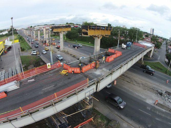 Cerrarán la avenida Domingo Díaz por 24 horas a partir de esta tarde