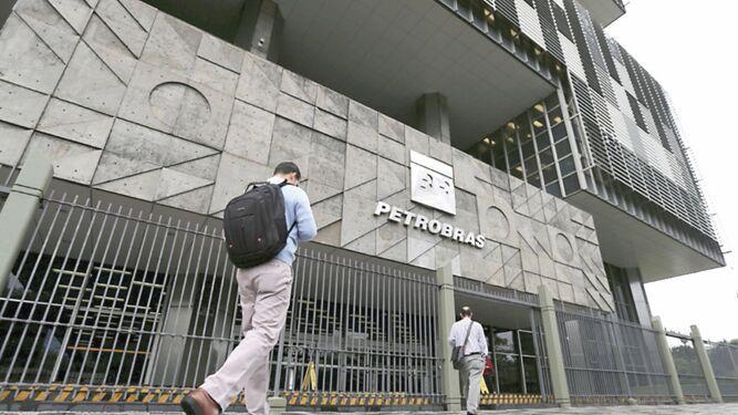 Suiza devolvió a Brasil $365 millones por el caso Petrobras
