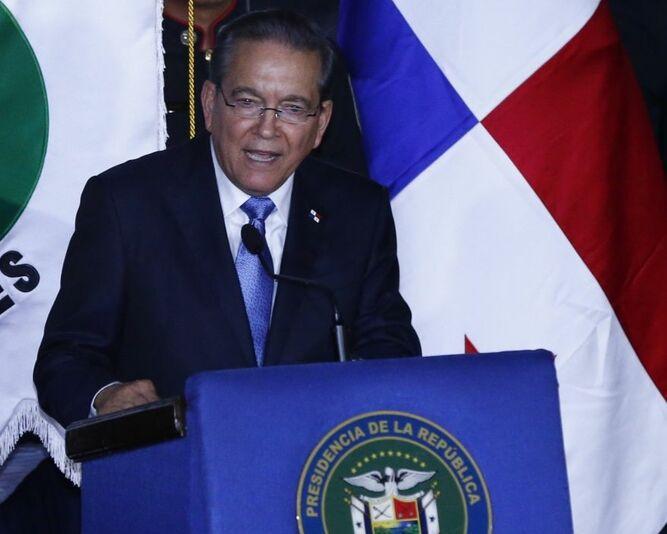 Presidente Cortizo entrega reconocimiento a negociadores de los tratados Torrijos-Carter