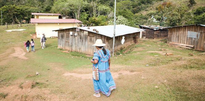 VIH, una de las principales causas de muerte en la comarca Ngäbe Buglé
