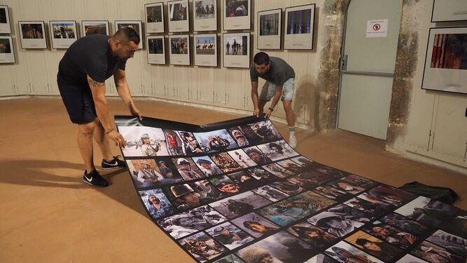 Los estragos del planeta, inmortalizados en el festival Visa pour l'image