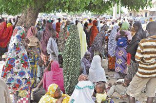Cristianos, víctimas también en Nigeria