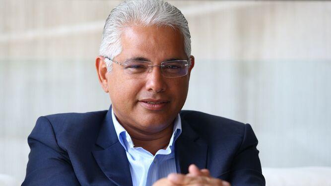 'Están nerviosos', el mensaje de Blandón a pocas horas de la veda electoral