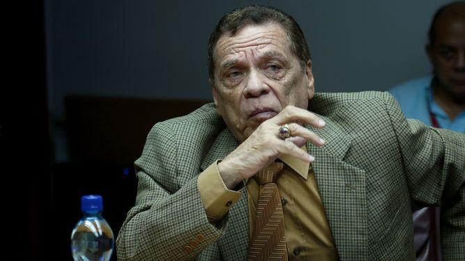 Humberto Mas afirma que no recibió apoyo del Ministerio Público