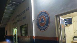 Sismo de 6.4 grados en Panamá; no hay reportes inmediatos de daños