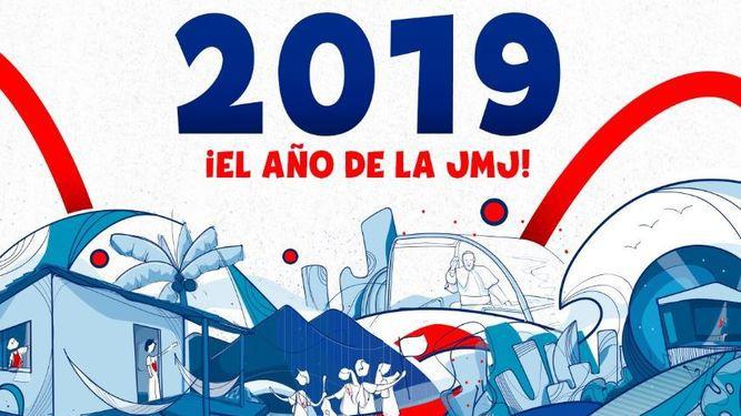 Unos 3 mil 500 jóvenes polacos participarán en la JMJ en Panamá