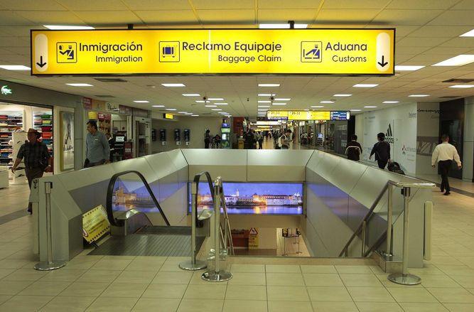 Se suspenderá el sistema acondicionador de aire en aeropuerto de Tocumen