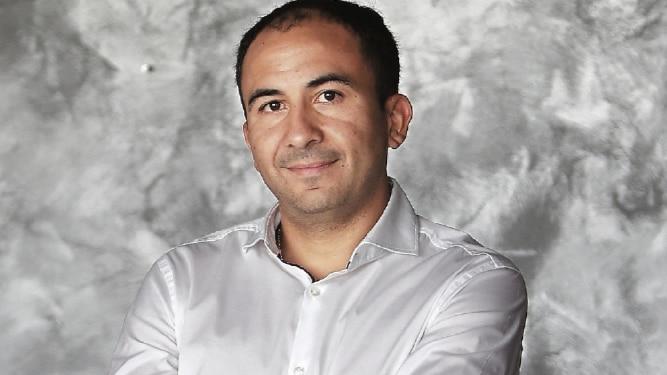 Miguel  Salas: 'Vivo acosado por el clientelismo'