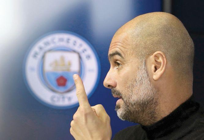 Manchester City rompe su mala racha y acaba segundo