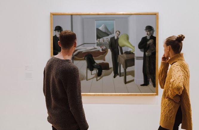 El museo MoMA de Nueva York cerrará cuatro meses por ampliación