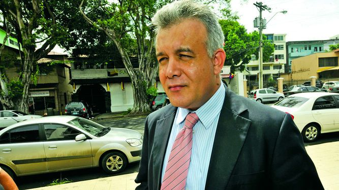 Quintero: Corte sí está facultada para investigar