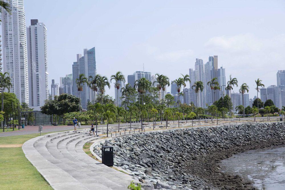 Alcaldía de Panamá hará consulta ciudadana para proyecto playero