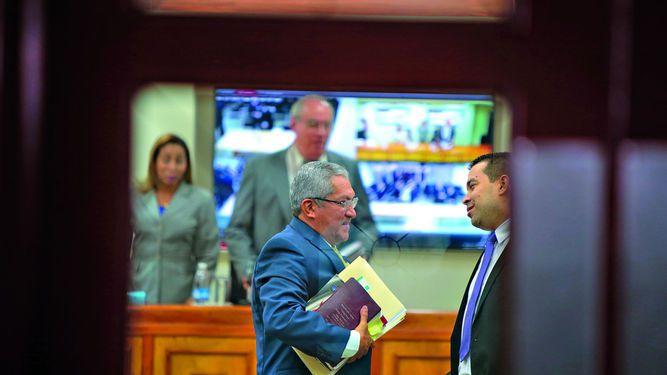 Corte Suprema da un respiro a Martinelli por indultos