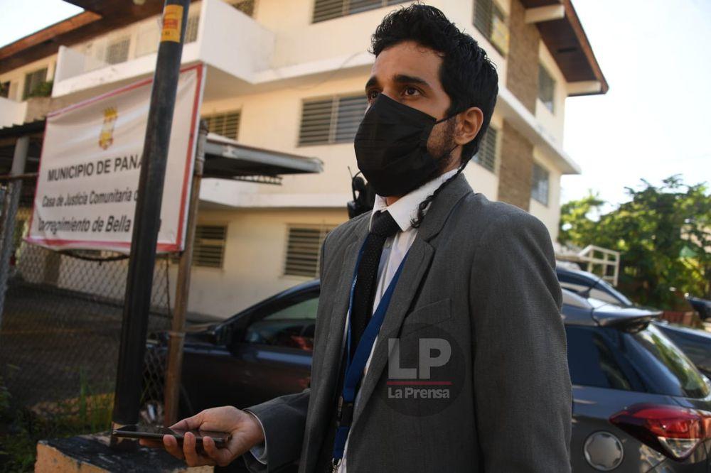 Se pospone la audiencia al periodista Juan Cajar, porque la juez tenía cita médica; director de la Policía no atendió orden de Cortizo