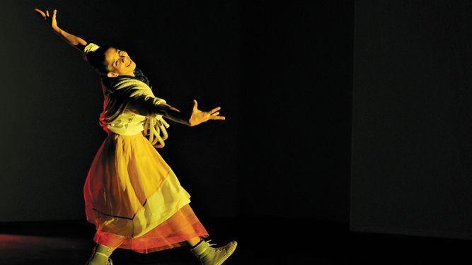 Danza surrealista va a Chitré