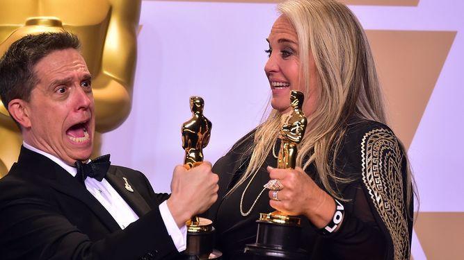 El Óscar 2018 tuvo un tono equitativo, igualitario y de convivencia