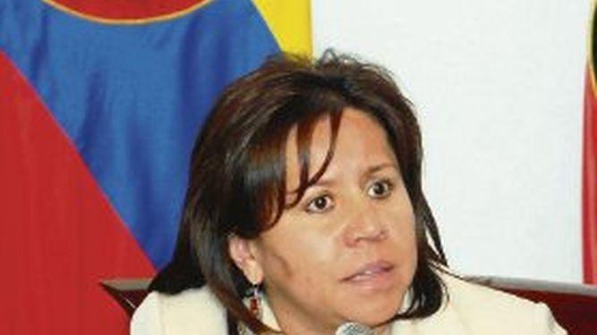 Condenan a 14 años de prisión a María del Pilar Hurtado