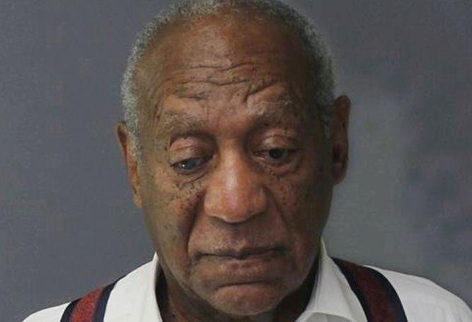 Pocos negros lamentan la condena a prisión del intérprete Bill Cosby