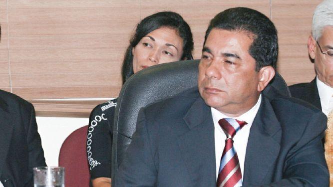 Juzgado octavo le rechazó recurso a Ventura Vega