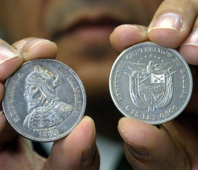 Gobierno de Panamá aprueba acuñar 470 millones de monedas