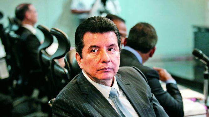 Alejandro Moncada Luna 'desiste' de acuerdo extrajudicial