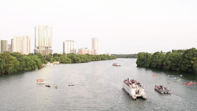 Texas y su plan para garantizar el agua por 50 años