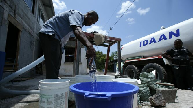 Aumenta facturación de agua en el área residencial