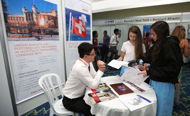 Ifarhu publica requisitos para becas de postgrado en Estados Unidos, España y Portugal