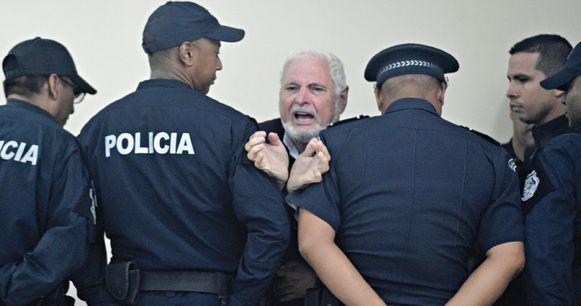 Mejía dicta llamamiento a juicio a Ricardo Martinelli por pinchazos