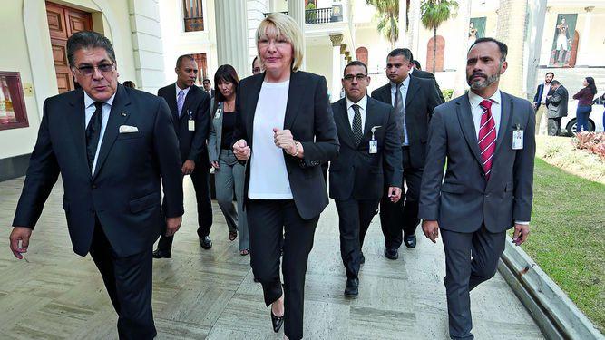 Fiscales rechazan actos que violen autonomía del MP