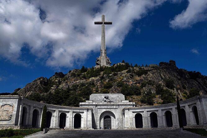 Exhuman a Franco, 44 años después: fin de una 'afrenta'