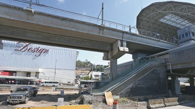 Adjudican extensión de la línea 1 del Metro a  OHL-Mota Engil