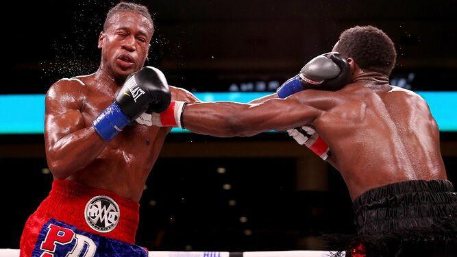 Boxeador fallece por lesiones cerebrales