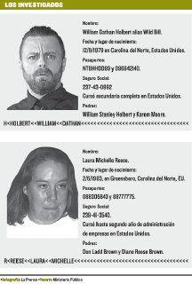 'Wild Bill' : cinco crímenes en el paraíso