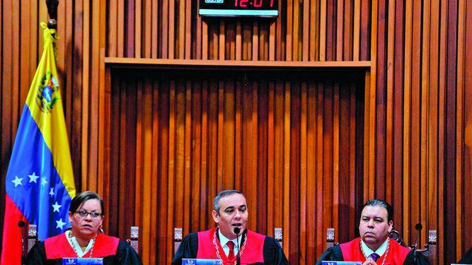 Tribunal Supremo de Justicia revierte sentencias