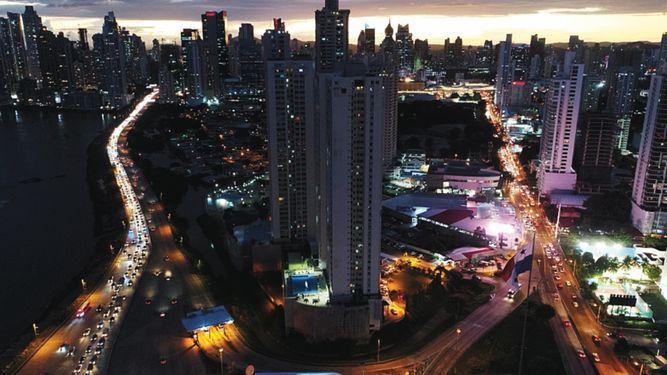 Plan de ordenamiento del distrito de Panamá presenta 45% de avance