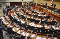 La Asamblea Nacional acelera la elección del contralor