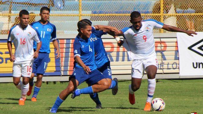 Selección Sub-22 de Panamá cae ante El Salvador y queda fuera del preolímpico de la Concacaf