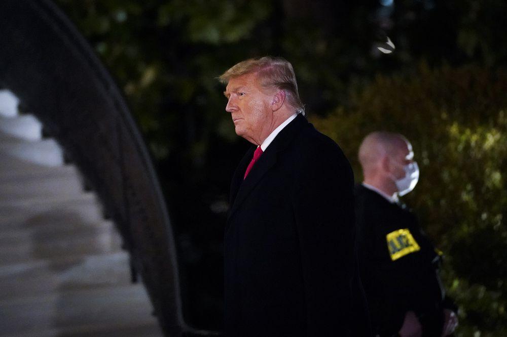 El Congreso de Estados Unidos inicia los debates sobre el juicio político a Donald Trump