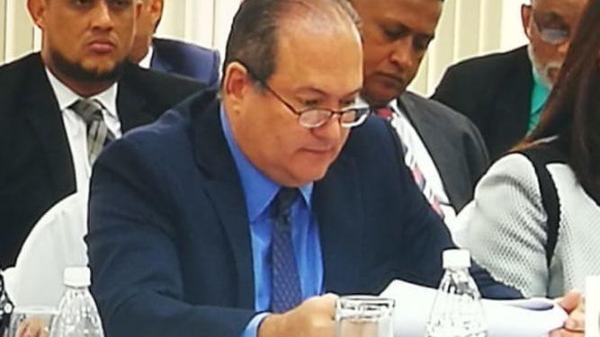 Magistrado fiscal Díaz pide a la Corte decidir el amparo de Martinelli 'con urgencia'