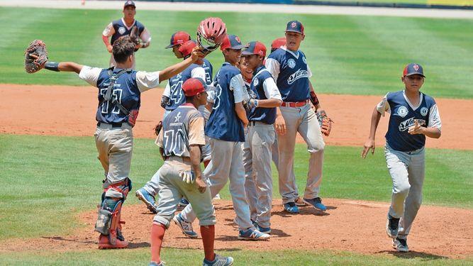 Veraguas y Coclé ganan; pasan a las semifinales